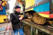Gesteuerte Schrauber: Radwechsel nun  viel ergonomischer