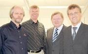 Fettanalysensystem: Neue Komplettläsung für die Fettanalytik - BÜCHI und GERSTEL kooperieren