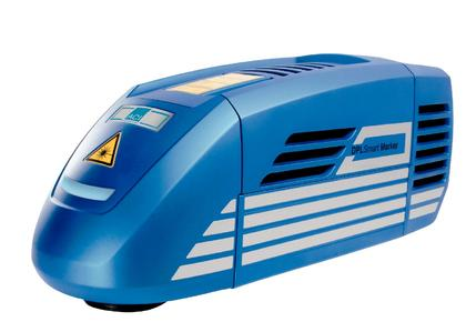 Laser zum Beschriften von Kunststoffbauteilen: Schreiben auf Kunststoff