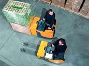Elektro-Deichsel-Gabelhubwagen: Einen klaren Trend