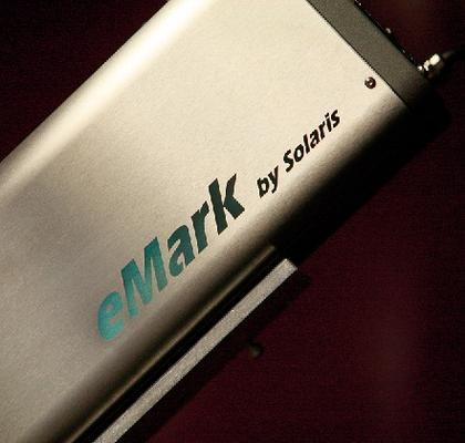 Laser eMark: Einstieg in die Laserschrift
