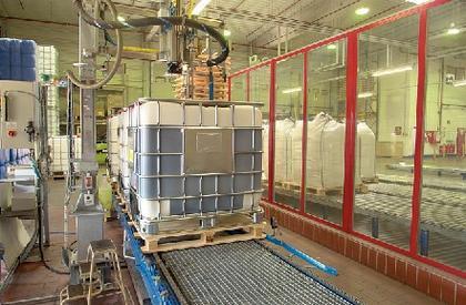 Logistiklösungen: Neue Besen kehren gut