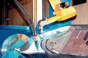 Roboterbasierte Schweißlösungen: Innovative Lösungen