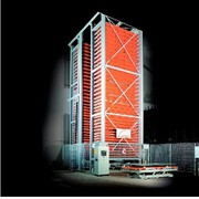 Turmlager Unitower: Turmlager
