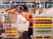 Palettierroboter: Automatisieren kommt vor dem  Palettieren