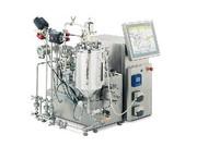 Crossflow-Filtrationssystem SARTOFLOW Alpha plus: Filtrationssystem für Prozessentwicklung