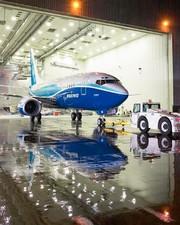 News: Boeing und Saab setzen auf Teamcenter von Siemens PLM