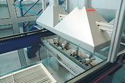 Static Combi Cleaner: Sauber mit Elektrostatik