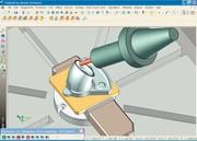 Messevorschau: 5 Achsen-Bearbeitung mit Topsolid-Cam