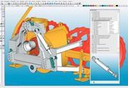Messevorschau: Megatech zeigt die neue Version Megacad 2009 auf der AMB
