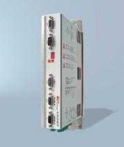 Servoverstärker Ecovario 114: Im Leistungsbereich bis 1,4 Kilowatt