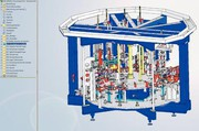 Märkte + Unternehmen: ThyssenKrupp Presta nutzt SolidWorks