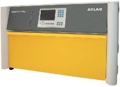Materialprüfgerät Suntest XLS: Jetzt auch auf Türkisch