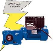 Energieeffiziente Motoren: Sparsame Systemlösung