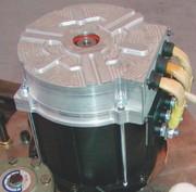 Antriebstechnik: Elektrische Antriebe für Flurförderzeuge