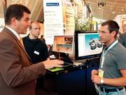 Messebericht: AMB 2008:  Aussteller- und  Besucherrekord