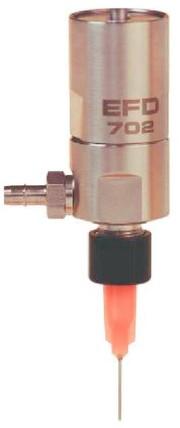 Mini-Membranventil 702V-SS: Exakt dosieren