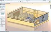 News: SolidWorks 2009 erhöht die Arbeitsgeschwindigkeit