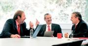 News: 30 Jahre Oxaion:  Vom Start-up zum  Generalisten