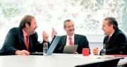 Nachrichten: 30 Jahre Oxaion:  Vom Start-up zum  Generalisten