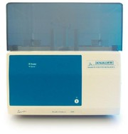 Fraktionssammler Smartline 3050: Superschneller Fraktionssammler