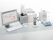 PVS Viskositäts-Messsysteme, Prüftechnik Kunststoffe: Kunststoffprüfung  auch an der Linie