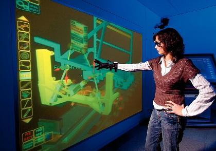 Virtual Prototyping: Virtuelle Prototypen