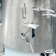 Wasserstrahlschneiden: Wasser lassen