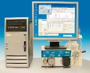 HPLC-System Chance: Platzsparendes HPLC-System