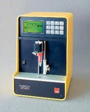 Kryometer Typ 20: Neue Software für Osmometer