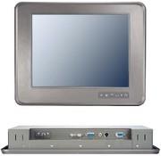 LCD-Monitor: Viel aushalten