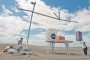 Plattform für Mondmission: Mondsicher