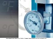 Thermometer: Lieb und teuer