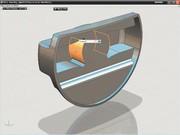CAD-CAM-Nachrichten: Info-Veranstaltungen zu NX 6 von Siemens PLM