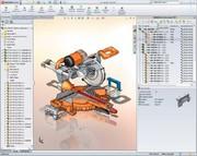News: SolidWorks mit  neuer PDM-Lösung