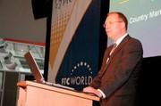 Märkte + Unternehmen: Anwendertreffen der PTC-Community in Darmstadt