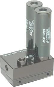 Mehrkammer-Ejektoren: Sicher auch  bei Leckagen