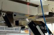 Roboter-Bahnkorrektursystem VMT BK: Auf der richtigen Bahn