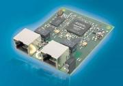 Industrial Ethernet Modul: Eine breite Unterstützung