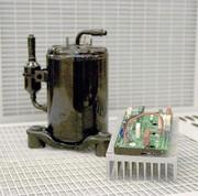 Schaltschrank-Kühlgerät: Eine gewisse  Anpassungsfähigkeit