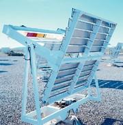 Prüfgerät Emmaqua: Sonne und Kunststoffe