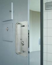 Hochsicherheitsschließsysteme: Im Dienste der Exekutive