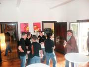 Märkte + Unternehmen: AdeQuate Solutions  feierte seinen Umzug