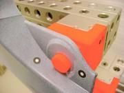 Alufix, Rapid Prototyping Komponenten: Rapid-Prototyping für den Vorrichtungsbau