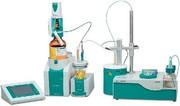 Laborgeräte: KF-Titration auch bei schwieriger Matrix