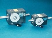 Rollringgetriebe, Schnellspannringe, Wälzmutter, Zahnriemenantriebe: Schluss mit Kraft