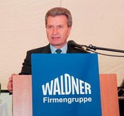 Zu Besuch bei Waldner: Hundert Jahre Waldner