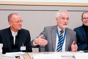 Neues/Interessantes: Substanzielle Ideen gegen die Wirtschaftskrise