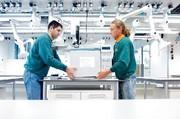 Labortechnik: Keine Experimente beim Umzug