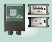 Messwerterfassungsanlagen ALMEMO 5790: Messwerte erfassen in rauer Industrieumgebung